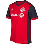 adidas Youth Toronto FC Primary Replica Jersey