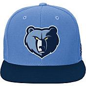 adidas Toddler Memphis Grizzlies Adjustable Snapback Hat