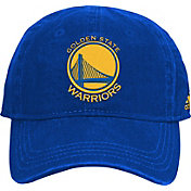 adidas Infant Golden State Warriors Adjustable Hat