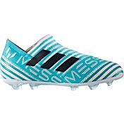adidas Kids' Nemeziz Messi 17+ 360 Agility FG Soccer Cleats