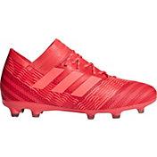 adidas Kids' Nemeziz 17.1 FG Soccer Cleats