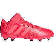adidas Kids Nemeziz 17.3 FG Soccer Cleats