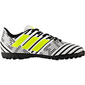 adidas Kids' Nemeziz 17.4 TF Soccer Cleats