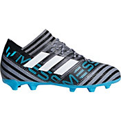 adidas Kids' Nemeziz Messi 17.1 FG Soccer Cleats