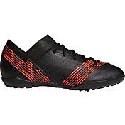 adidas Kids' Nemeziz Tango 17.3 Turf Soccer Cleats