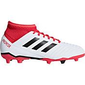 adidas Kids' Predator 18.3 FG Soccer Cleats