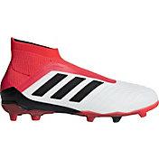 adidas Kids' Predator 18+ FG Soccer Cleats