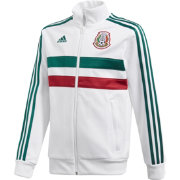 adidas Youth 2018 FIFA World Cup Mexico White Track Jacket