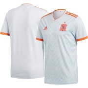 adidas Youth 2018 FIFA World Cup Spain Stadium Away Replica Jersey
