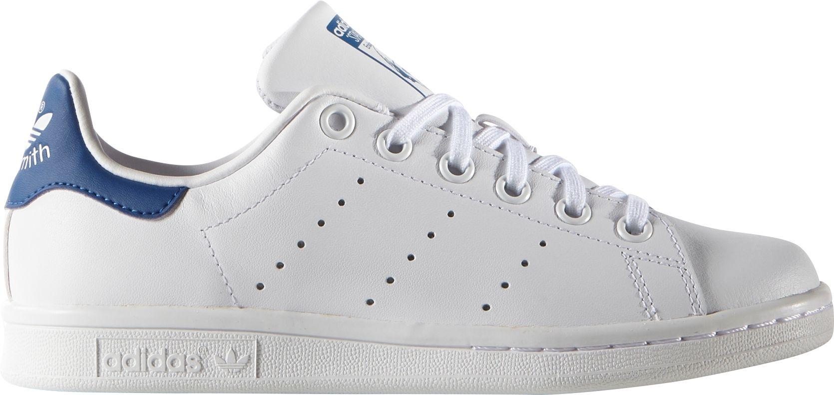 Product Image � adidas Originals Kids\u0027 Grade School Stan Smith Casual Shoes