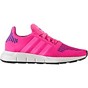 adidas Originals Kids' Grade School Swift Run Shoes