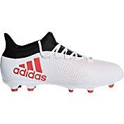adidas Kids' X 17.1 FG Soccer Cleats