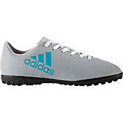 adidas Kids' X 17.4 TF Soccer Cleats