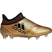 adidas Kids' X 17+ Purespeed FG Soccer Cleats