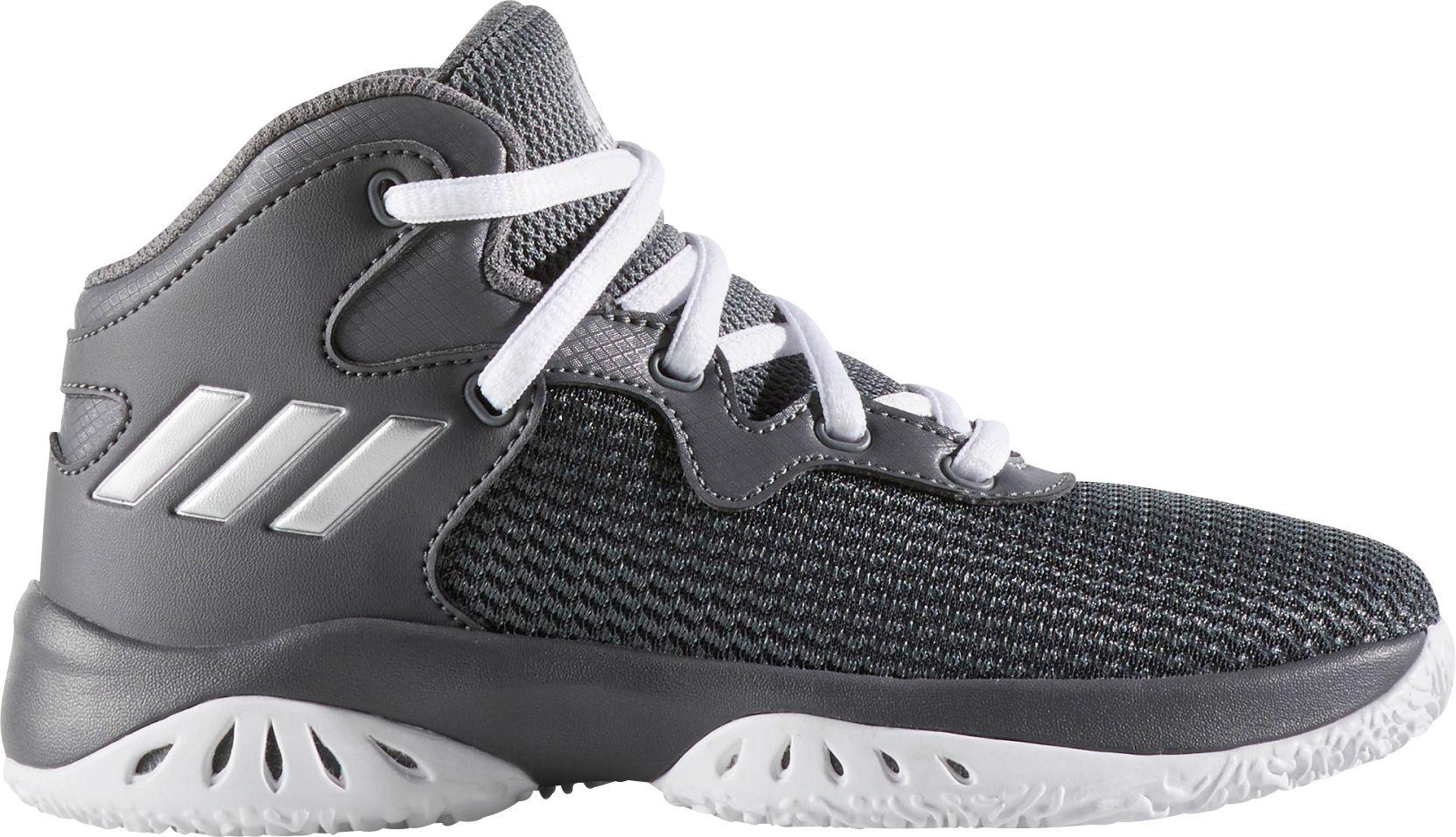 Adidas Rask Sprette Basketball Sko X99eXxefd