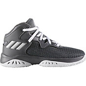 adidas Kids' Preschool Explosive Bounce Basketball Shoes