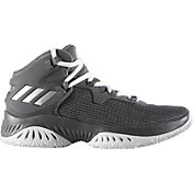 Product Image · adidas Kids' Grade School Explosive Bounce Basketball Shoes