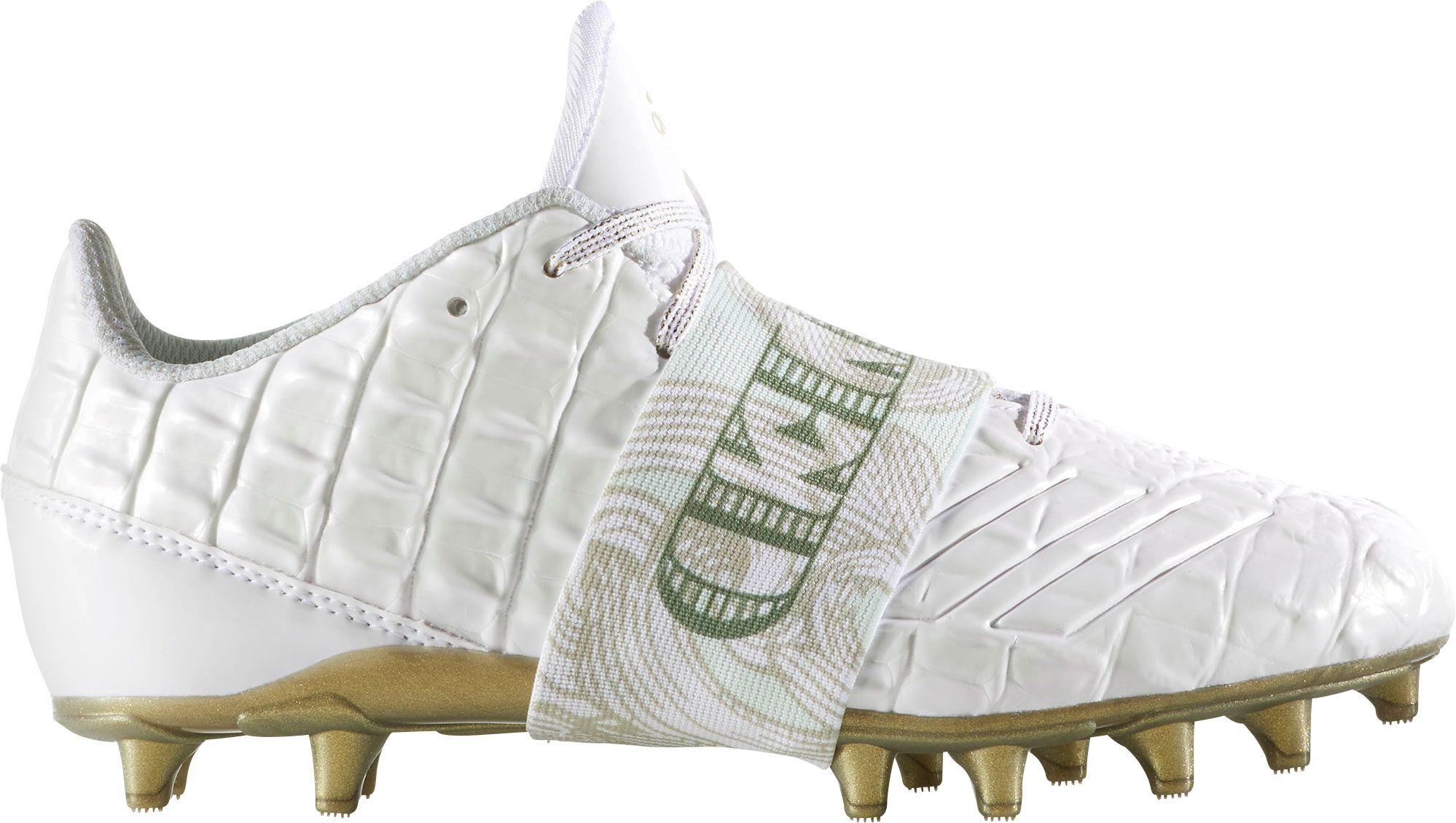 low priced feafb e8431 adidas Kids adizero 5 Star 6 0 SNOOP Football Cleats DICKS Sporting Goods  85%OFF
