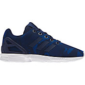 adidas Originals Kids' Grade School ZX Flux Casual Shoes