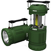 NEBO Poppy 2-in-1 Lantern and Spotlight