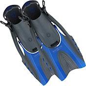 Aqua Lung Adult Hingeflex Snorkel Fins