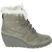 CAT Women's Harper Fur 200g Waterproof Winter Boots