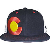 Aksels Men's Colorado Trucker Hat