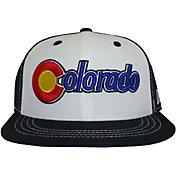 Aksels Men's Colorado Starter Trucker Hat