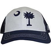 Aksels Men's South Carolina Trucker Hat