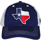 Aksels Men's Texas Trucker Hat