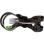 Allen Guru 4 Pin Bow Sight – RH/LH