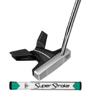 Toulon Design Indianapolis Putter – SuperStroke Mid Slim 2.0 CounterCore Grip