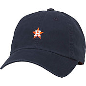 American Needle Men's Houston Astros Navy Hat