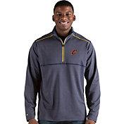 Antigua Men's Cleveland Cavaliers Prodigy Quarter-Zip Pullover