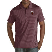 Antigua Men's Montana Grizzlies Maroon Quest Polo