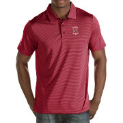 Antigua Men's Stanford Cardinal Cardinal Quest Polo