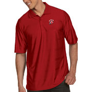 Antigua Men's Utah Utes Crimson Illusion Polo