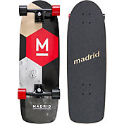 Madrid 29.25'' Components Skateboard