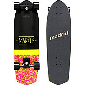 "Madrid 28.5"" Disease Skateboard"