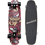 Madrid 29'' Flutter Skateboard
