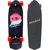 Madrid 28.5'' Future Paradise Skateboard