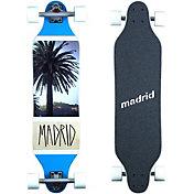 Madrid 36'' Palm Longboard