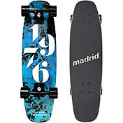 Madrid 29'' Smoke Skateboard