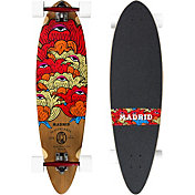 Madrid 36.25'' Seer Skateboard