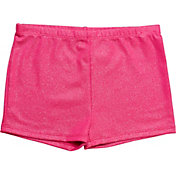 Jacques Moret Girls' Basic Dance Shorts