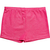 Jacques Moret Girls' Basic Dance Shorts