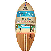 Tiki Toss Surf Edition Hook and Ring Game