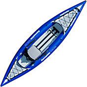 Aquaglide Chelan One HB Inflatable Kayak