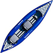 Aquaglide Chelan Two HB Inflatable Kayak