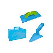 Aqua Leisure Pipeline Sno Snowbuilder 3-piece Set